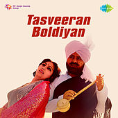 Tasveeran Boldiyan by Ranjit Kaur