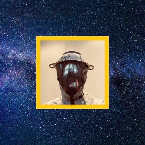 Spaceman by Beekeeper