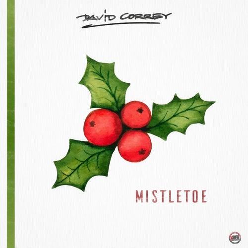 Mistletoe de David Correy