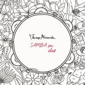 Samba pra Elas von Thiago Miranda
