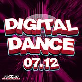 Digital Dance 07.12 - EP by Various Artists