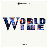 90watts Worldwide Part 2 by Various Artists
