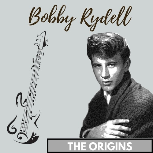 All the Best by Bobby Rydell