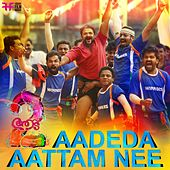 Aadeda Aattam Nee (From 'Aadu 2') by Shaan