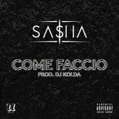 Come Faccio by DJ Kolda