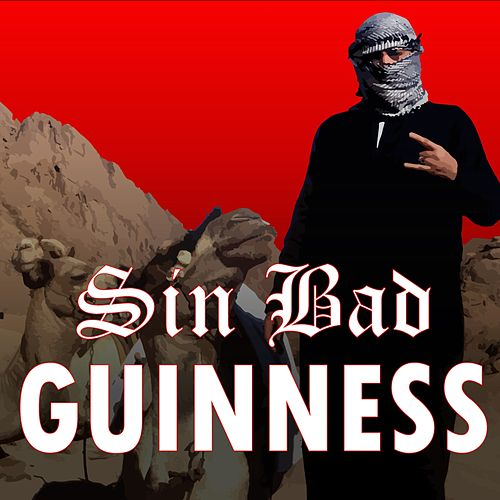 Guinness by Sinbad