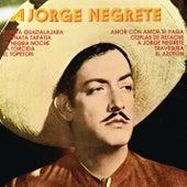 A Jorge Negrete by Jorge Negrete