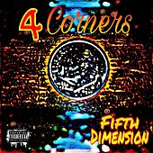 4 Corners by The Fifth Dimension