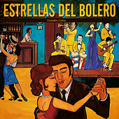 Estrellas del Bolero Grades Exitos by Various Artists