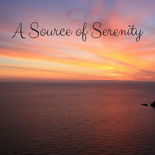 A Source of Serenity by Meditation Music Zone