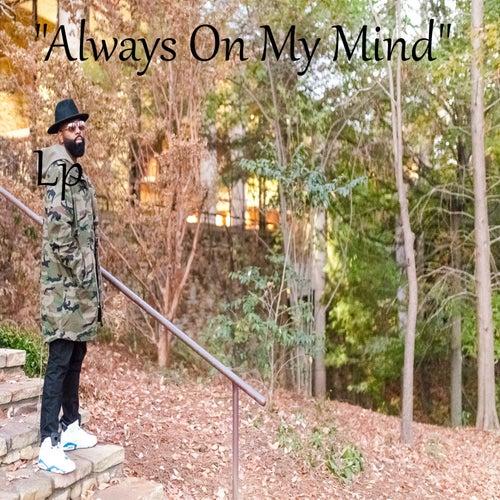 Always on My Mind by LP
