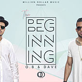 The Beginning by O.B.