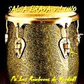 Salsa Brava, Vol. 1 by Various Artists
