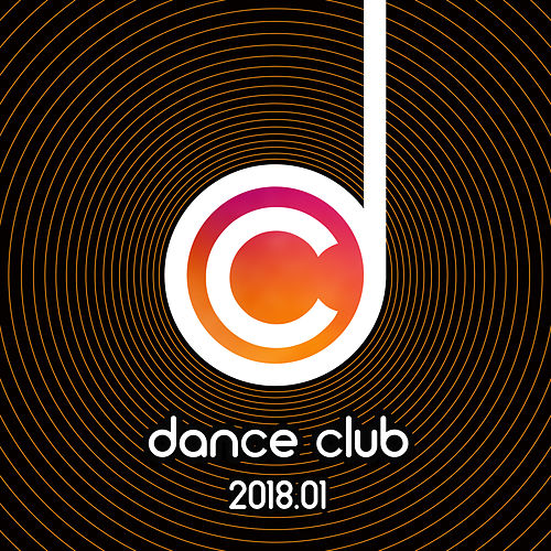 Dance Club 2018.01 von Various Artists