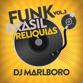Funk Brasil Relíquias (Vol. 3) de Various Artists