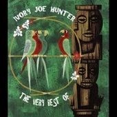 The Very Best Of by Ivory Joe Hunter