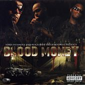 Blood Money by Lord Infamous