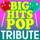 Big Hits Pop Tribute de Various Artists