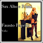 Sax alto e ritmi (Vol. 1) by Fausto Papetti