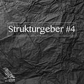 Strukturgeber #4 von Various Artists