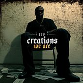 Creations We Are by HP (Rap Hip Hop)
