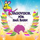 VAGGVISOR för Små Barn - på speldosa by Tomas Blank