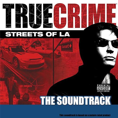 True Crime: Streets Of LA by Various Artists