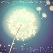 Wishing de #PrinceB