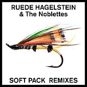 Soft Pack Remixes - Single by Ruede Hagelstein