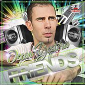 Friends - EP by Various Artists