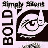 Bold by Simply Silent