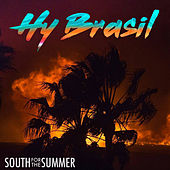 South for the Summer by Hybrasil