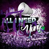 All I Need (Clean) by Yung