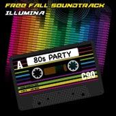 Free Fall Soundtrack by illumina