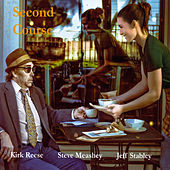 Second Course by Steve Meashey Kirk Reese