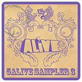 5ALiVE Sampler 3 by Various Artists