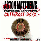 My Nina (feat. Joey Fatts) by A$ton Matthews