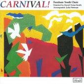 Carnival! by Julia Freeman