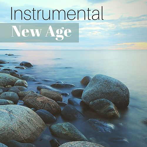 Instrumental New Age - Natural Sleep Melodies for Babies & Adults, Soothing Lullabies by Lullabies for Babies Orchestra