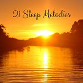 21 Sleep Melodies by Meditation Music Zone