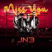 Miss You by JN3