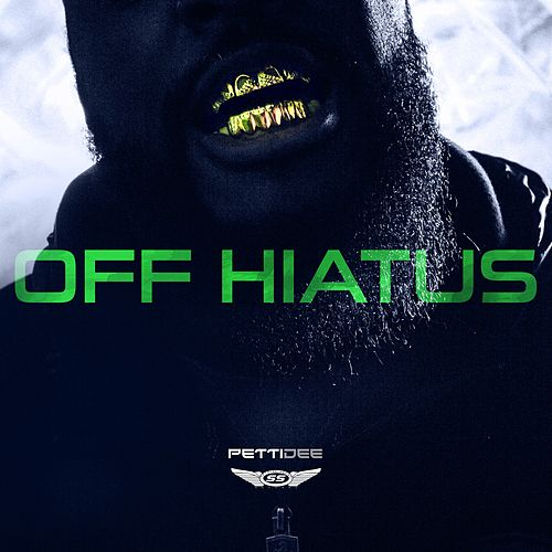 Off Hiatus by Pettidee