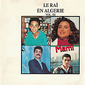 Le raï en Algérie, Vol. 3 by Various Artists