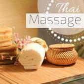 Thai-Massage - 50 Lieder zum Entspannen, Sauna Hintergrundmusik by Hintergrundmusik Akademie Club