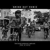 Grind Day (Remix) [feat. Sarkodie & Medikal] de Kwesi Arthur