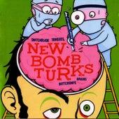 Switchblade Tongues & Butterknife Brains de New Bomb Turks