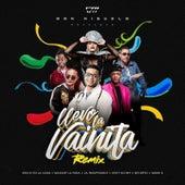 Llevo La Vainita (Remix) [feat. Lirico En La Casa, Mozart La Para, La Insuperable, Ceky Viciny, Secreto & Mark B] by Don Miguelo