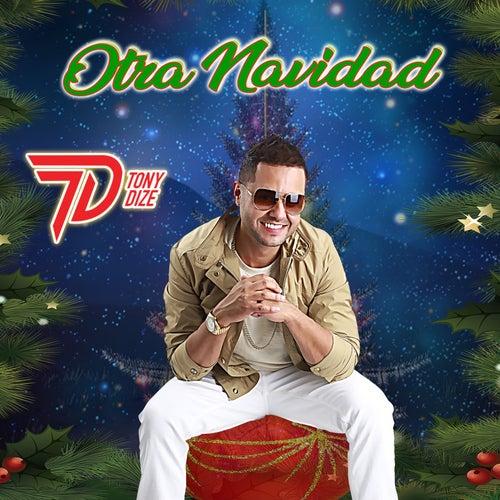 Otra Navidad de Tony Dize