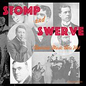 Stomp and Swerve: American Music Gets Hot by Various Artists