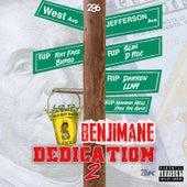 Dedication 2 Benjimane by Benjimane